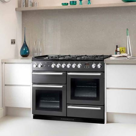 Picture for category Range Cookers