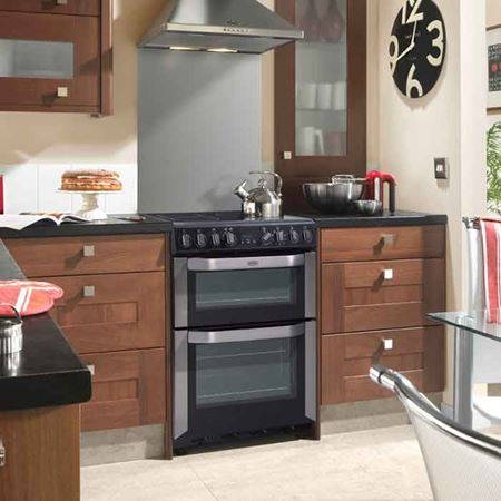 Picture for category Freestanding Cookers