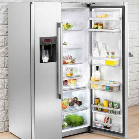 Picture for category American Fridge Freezers
