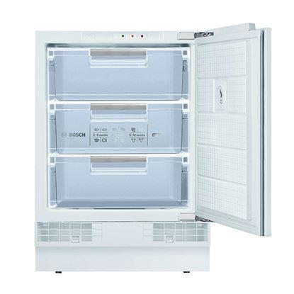 Picture of Bosch: GUD15A50GB Built Under Freezer