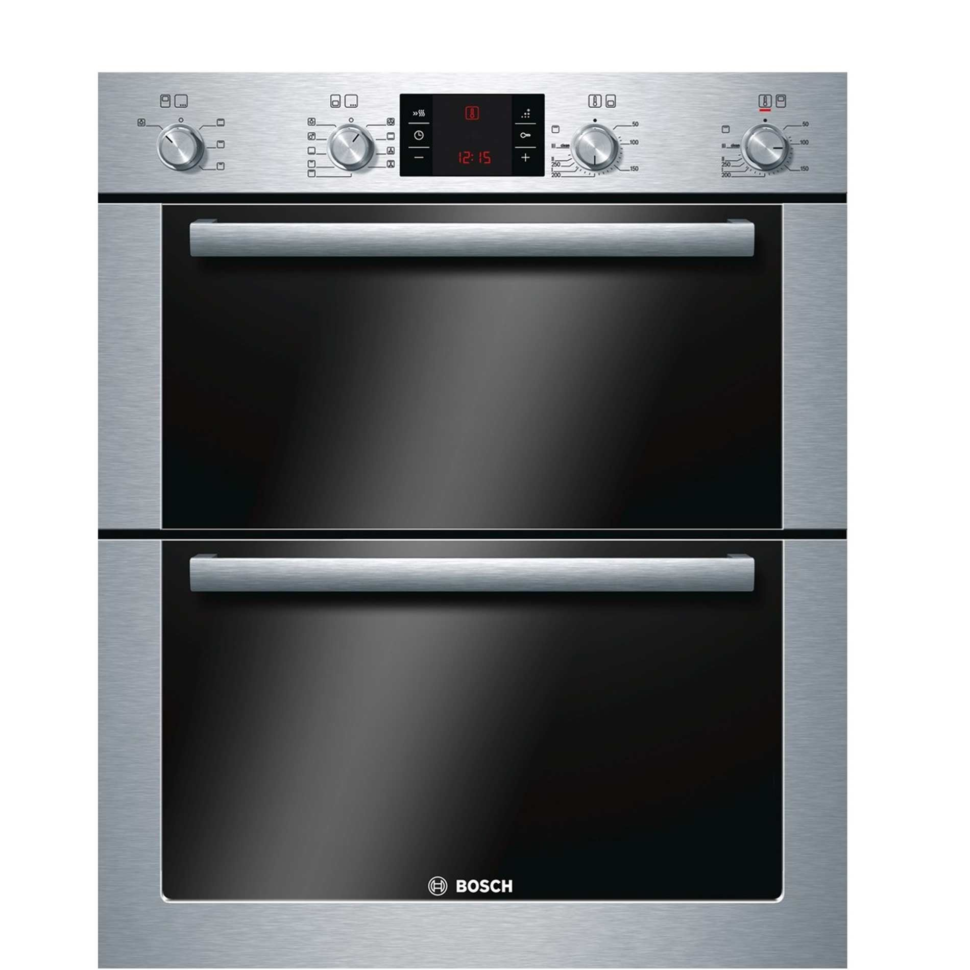 Picture of HBN53R550B Built-Under Double Oven