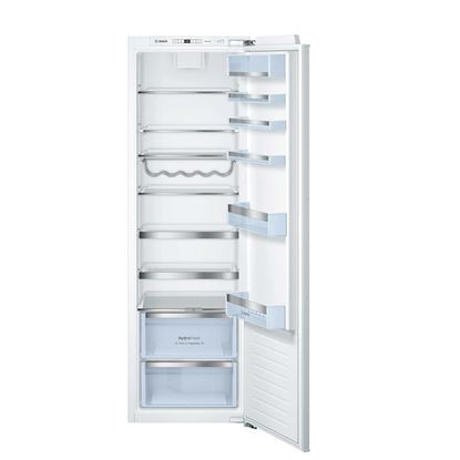 Picture of Bosch: KIR81AF30G Built in Fridge