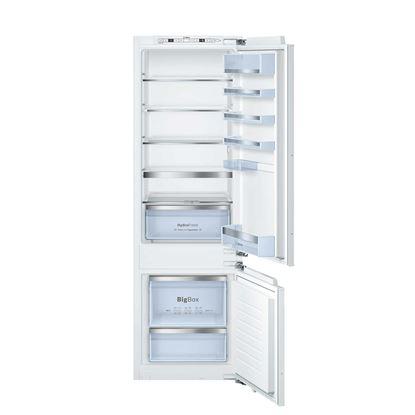Picture of Bosch: KIS87AF30G Built-in Fridge Freezer