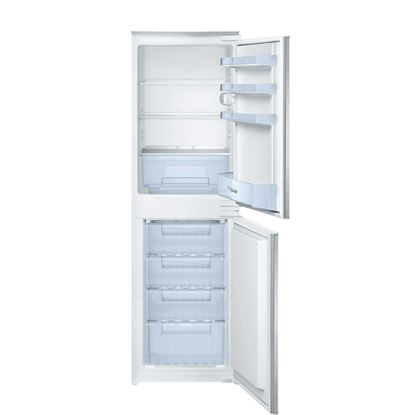 Picture of Bosch: KIV32X23GB Built In 5050 Fridge Freezer