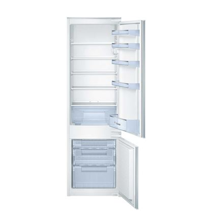 Picture of Bosch: KIV38X22GB Built-in Fridge-Freezer