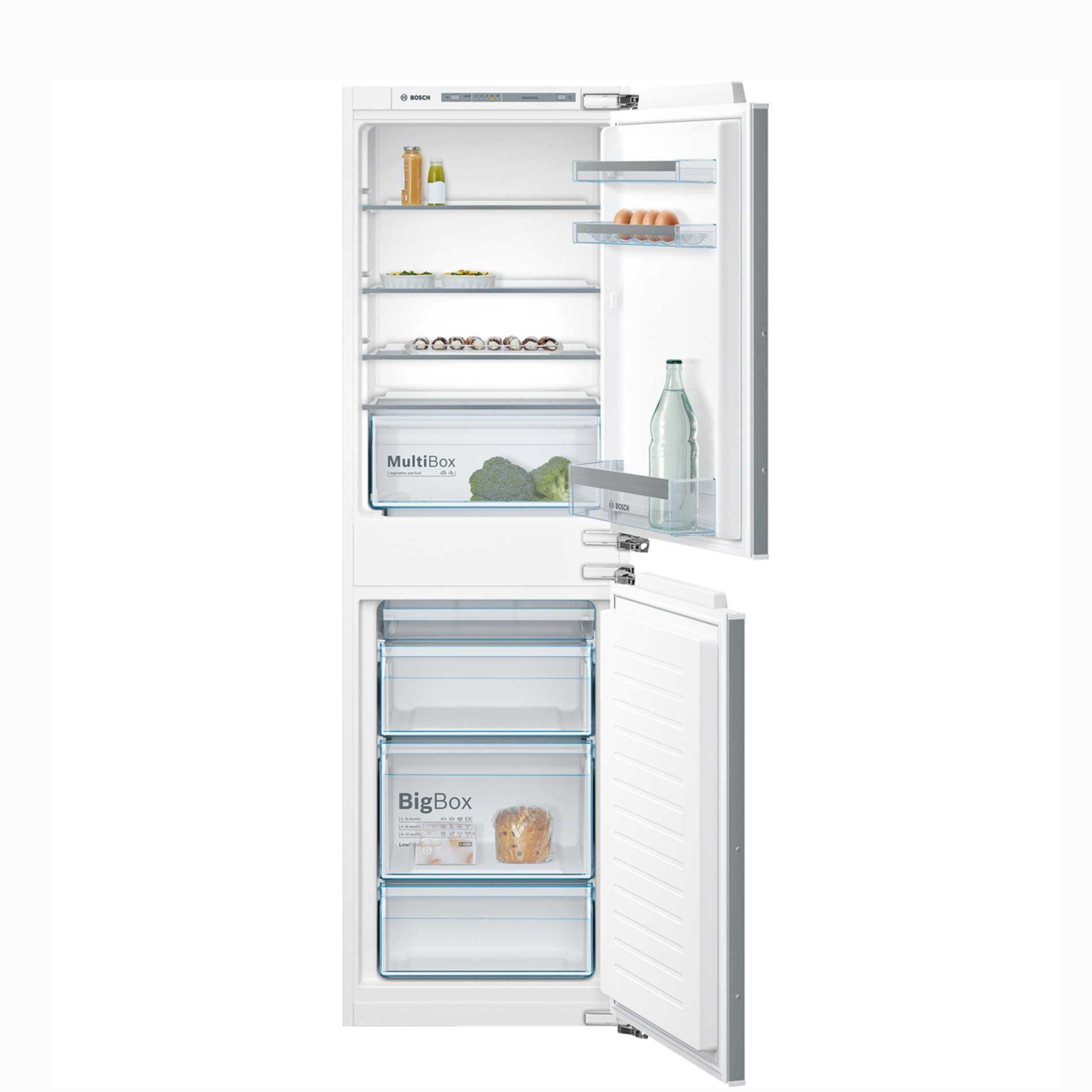 appliance source bosch kiv85vf30g built in fridge. Black Bedroom Furniture Sets. Home Design Ideas