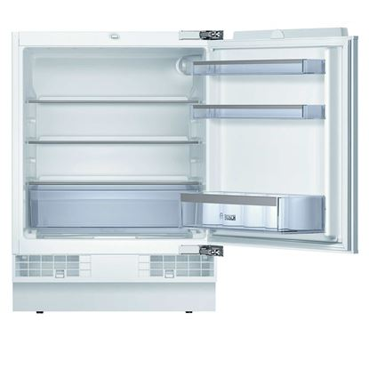Picture of Bosch: KUR15A50GB Built Under Fridge