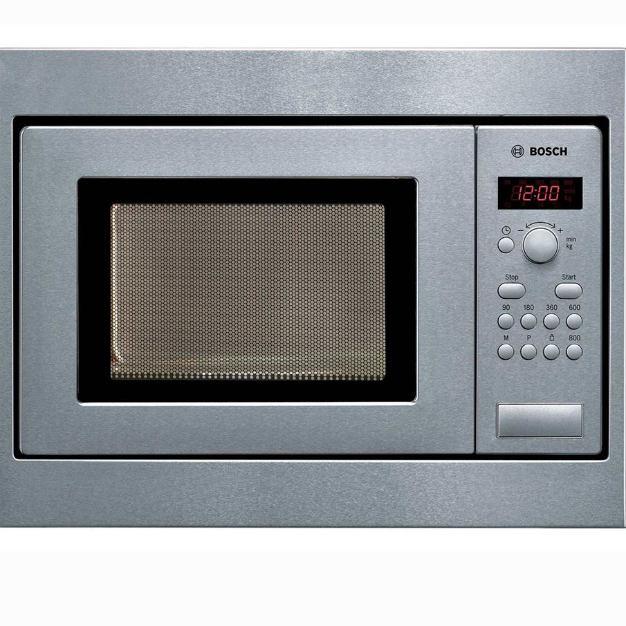 Built In Microwave Ovens ~ Bosch hmt m b built in microwave oven appliance source