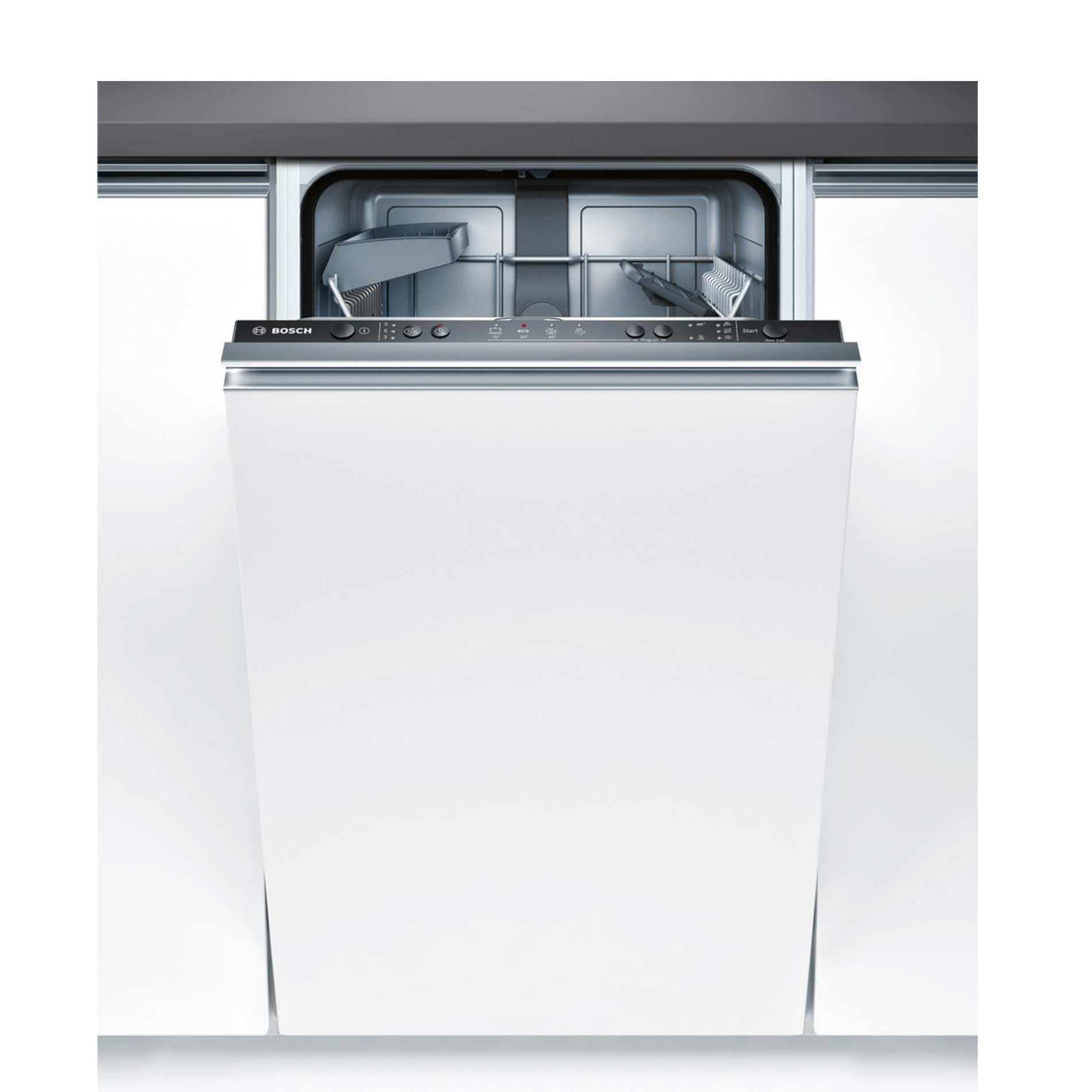 Picture of SPV40C10GB Slimline Fully Integrated Dishwasher