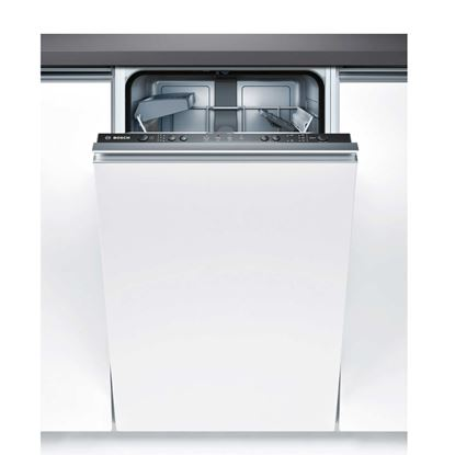 Picture of Bosch: SPV40C10GB Slimline Fully Integrated Dishwasher