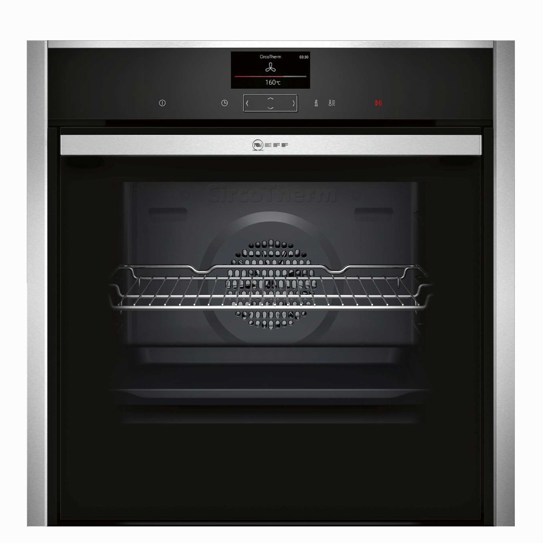 Picture of B47CS34N0B Single Oven