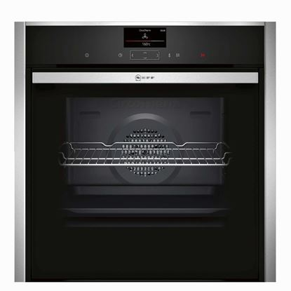 Picture of Neff: B47CS34N0B Single Oven