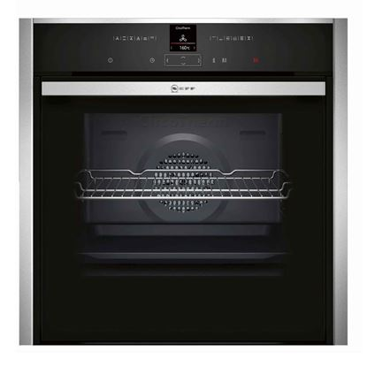 Picture of Neff: B47CR32N0B Built-In Single Oven