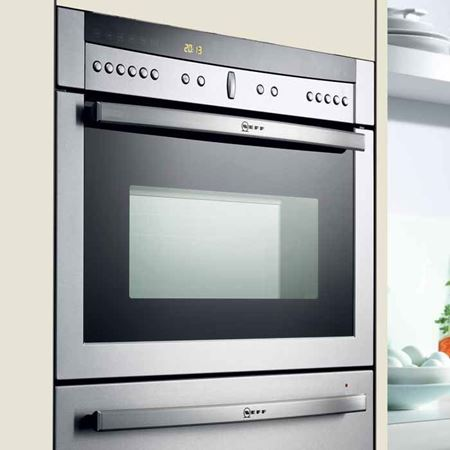 Picture for category Combination Microwave Ovens