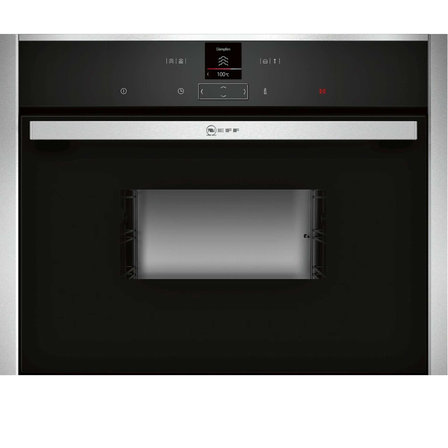 Neff C17dr02n0b Full Steam Oven  Appliance Source. Granite Countertop Showroom. Beautiful Staircases. Images Of Fireplaces. Pop Furniture. Sliding Closet Doors. Carpet Stair Treads Lowes. Onyx Countertops. Quartz Countertops Vs Granite