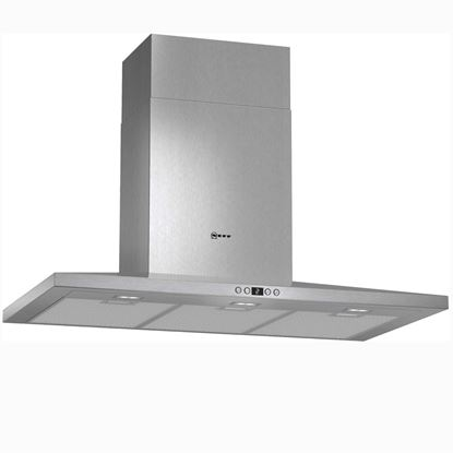 Picture of Neff: D69SH52N0B Chimney Hood Stainless Steel