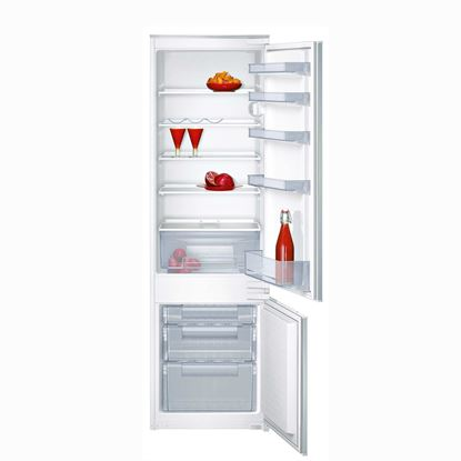 Picture of Neff: K8524X8GB 70:30 Built-in Fridge/Freezer