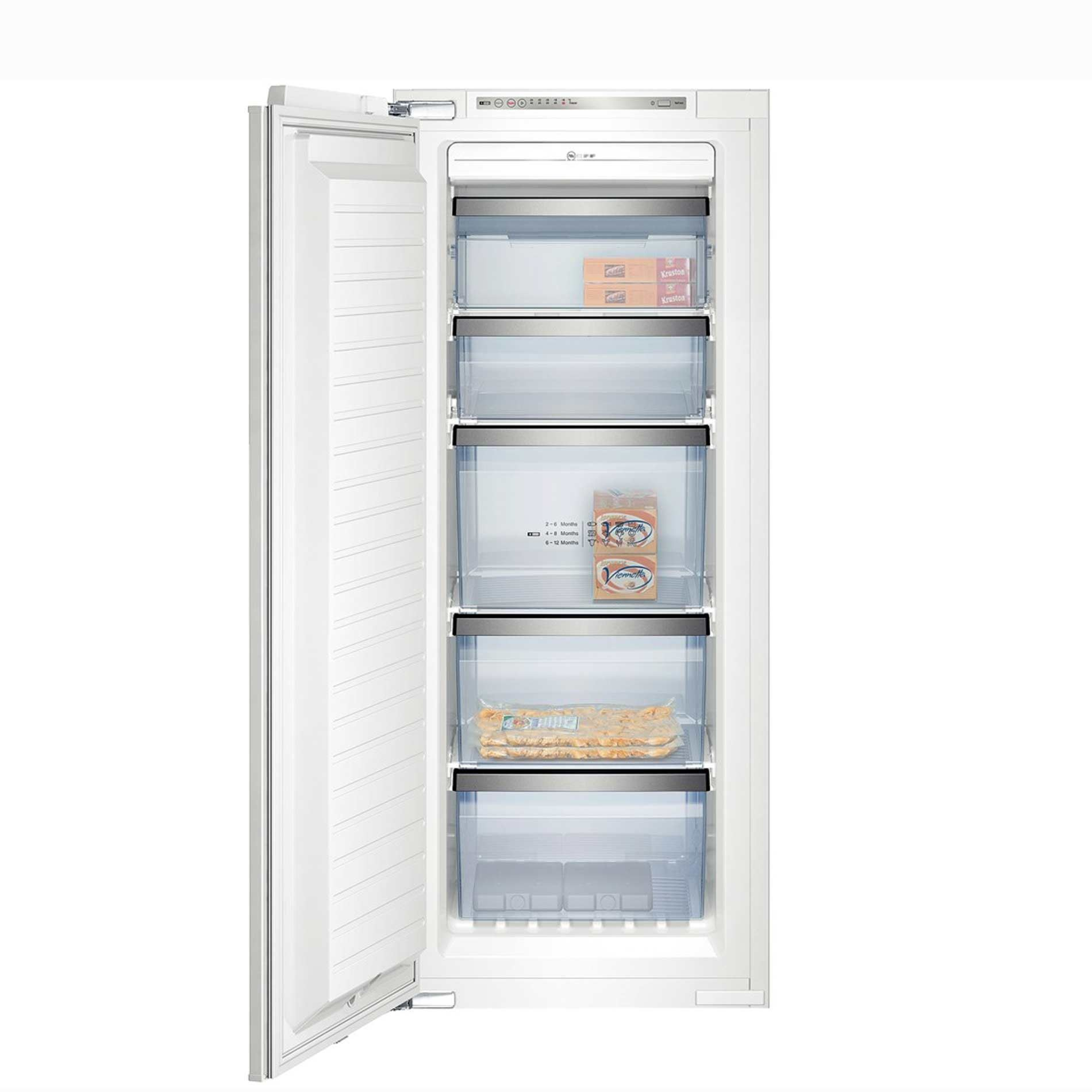 Picture of G8120X0 Built In Freezer