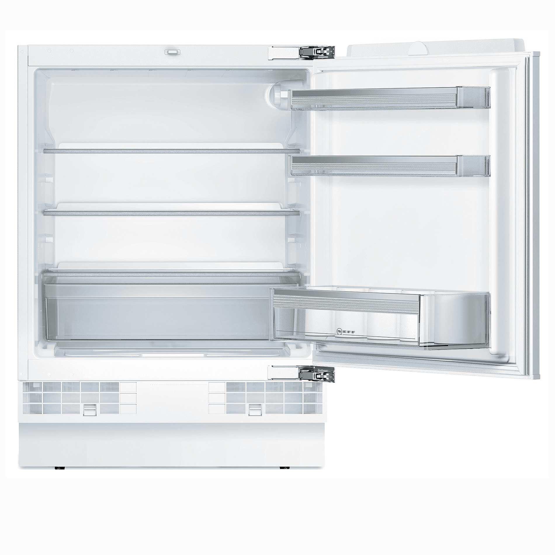 Neff K4316x7gb Built Under Fridge Appliance Source