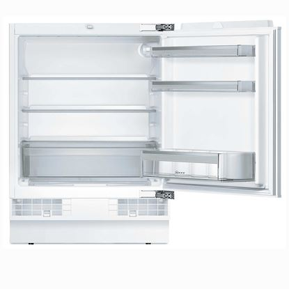 Picture of Neff: K4316X7GB Built Under Fridge