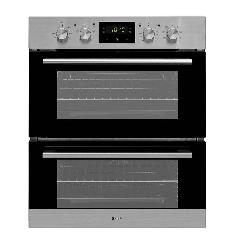 appliance source caple c4245 built under double oven. Black Bedroom Furniture Sets. Home Design Ideas