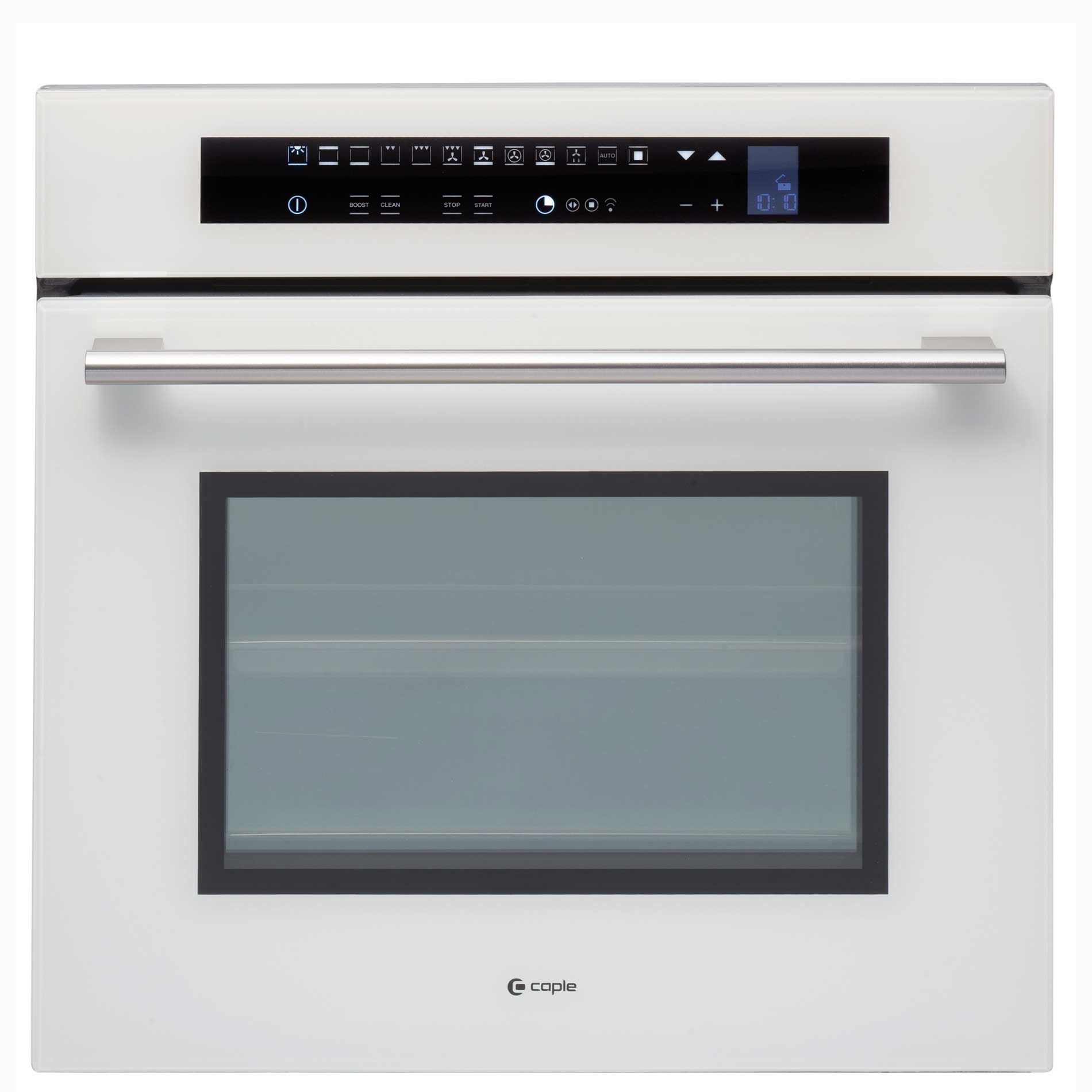 Picture of C2150WH Sense Premium Electric Single Oven