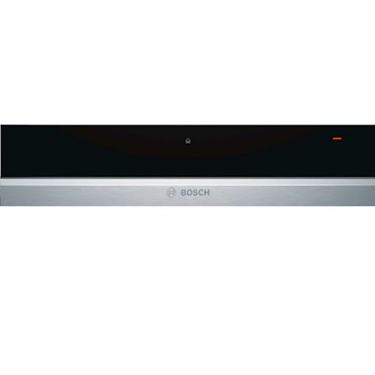Picture of Bosch: BIC630NS1B Warming Drawer