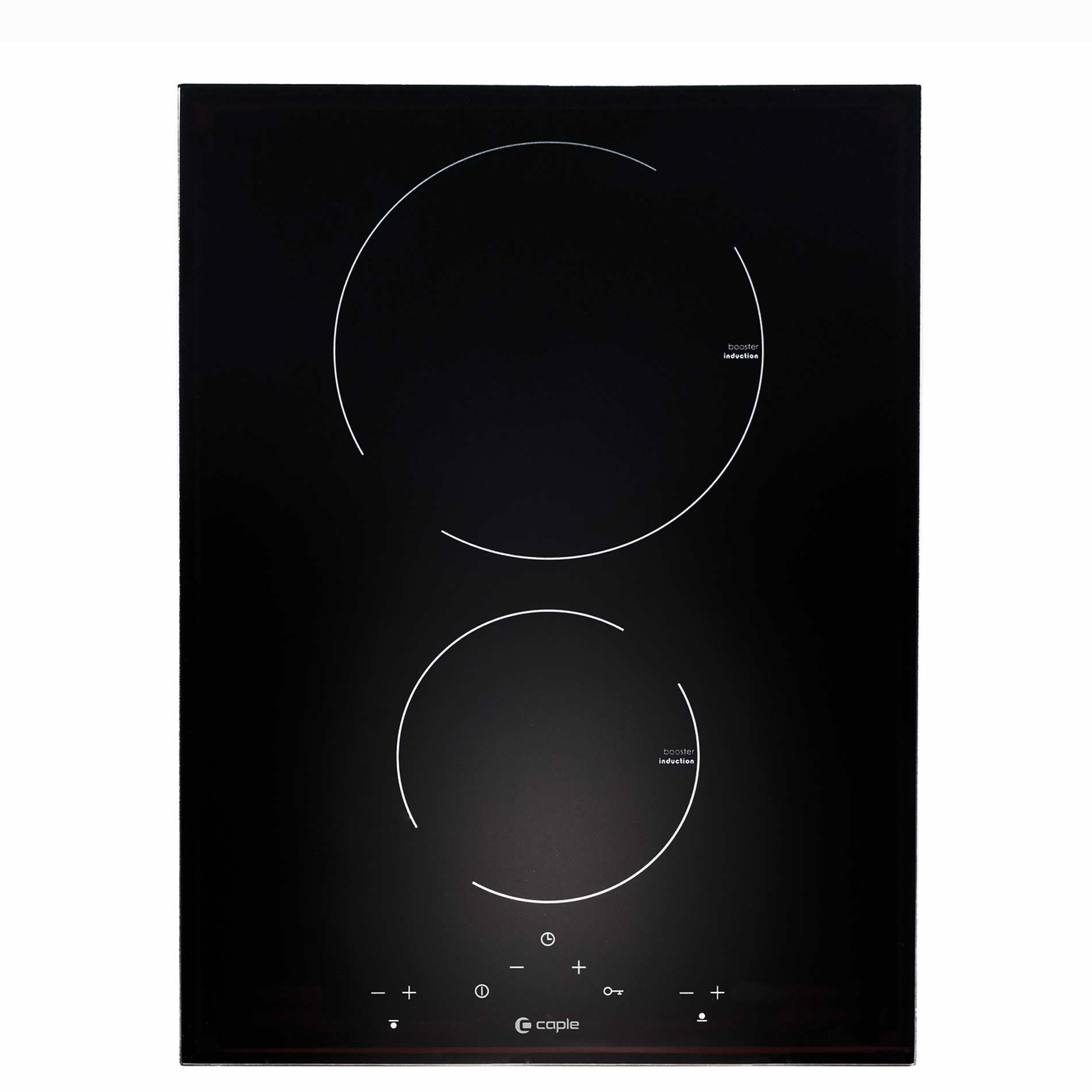caple c996i modular 2 zone induction hob appliance source. Black Bedroom Furniture Sets. Home Design Ideas