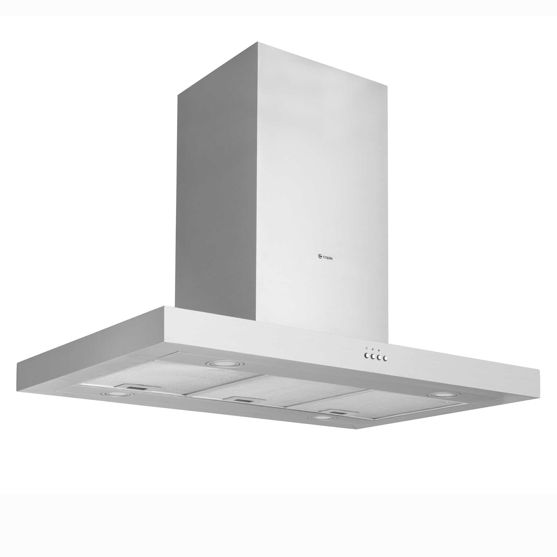 Picture of BXI911 Island chimney hood