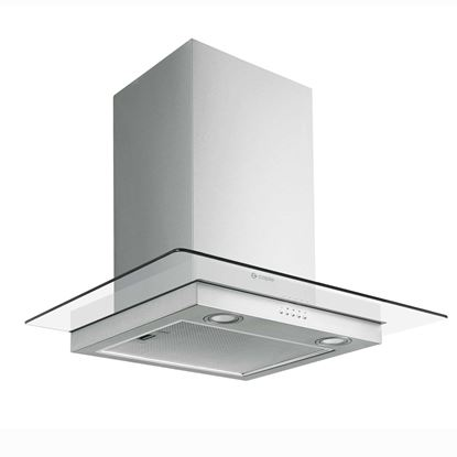 Picture of Caple: FGC620 Chimney Cooker Hood