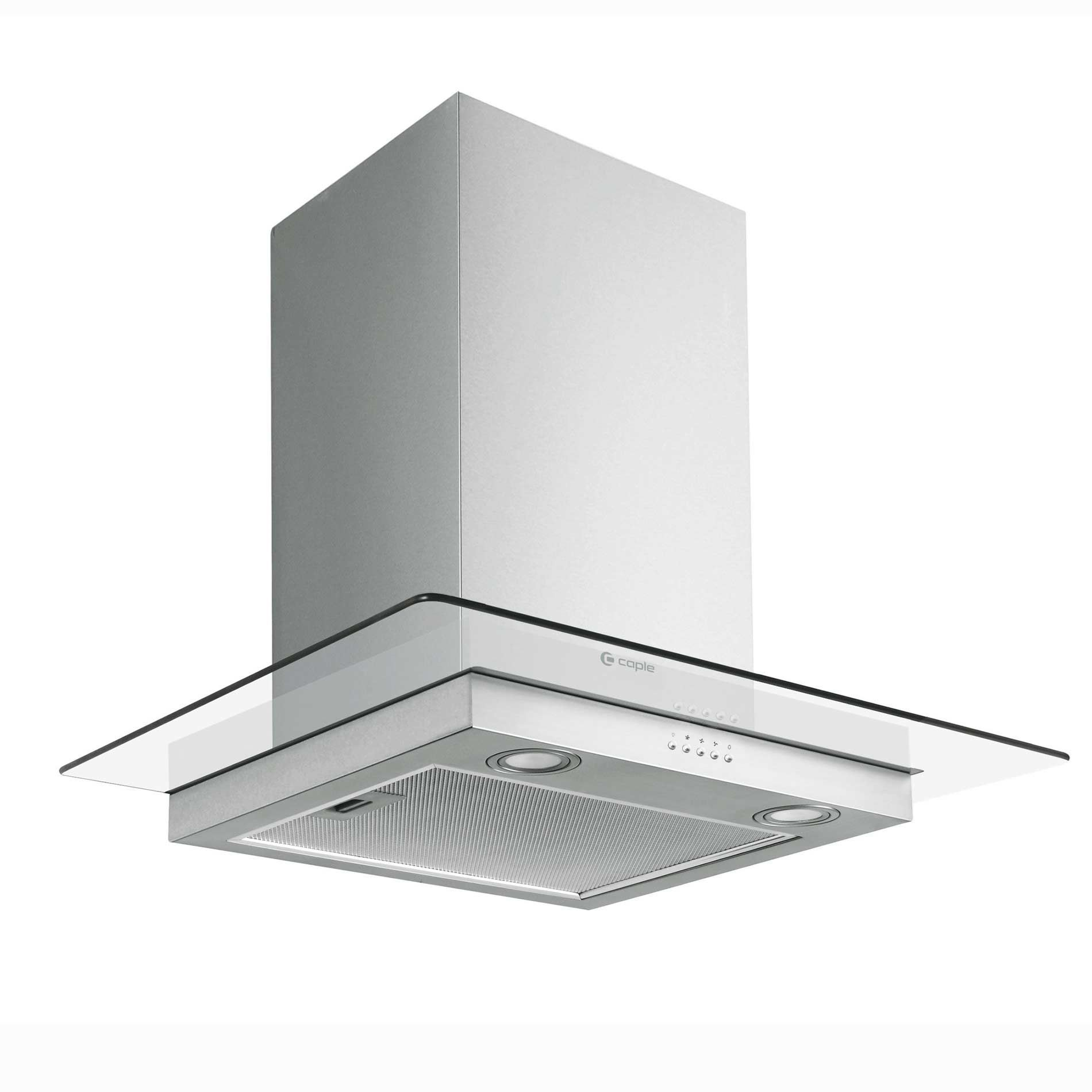 Picture of FGC720 Chimney Cooker Hood Stainless Steel