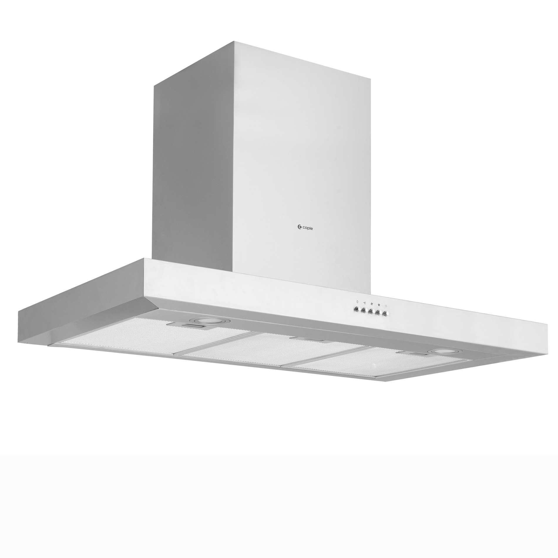 Cooker Hoods Uk ~ Caple bxc chimney cooker hood appliance source