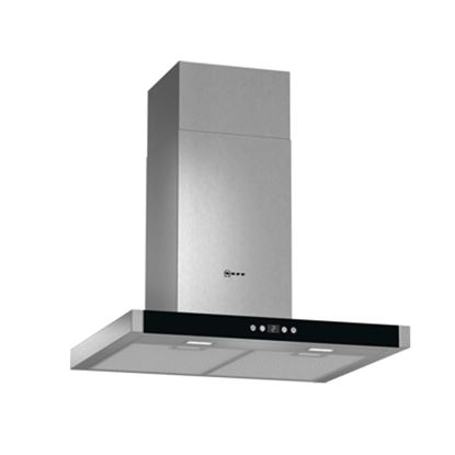 Picture of Neff: D76MH52N1B Chimney Hood Stainless Steel