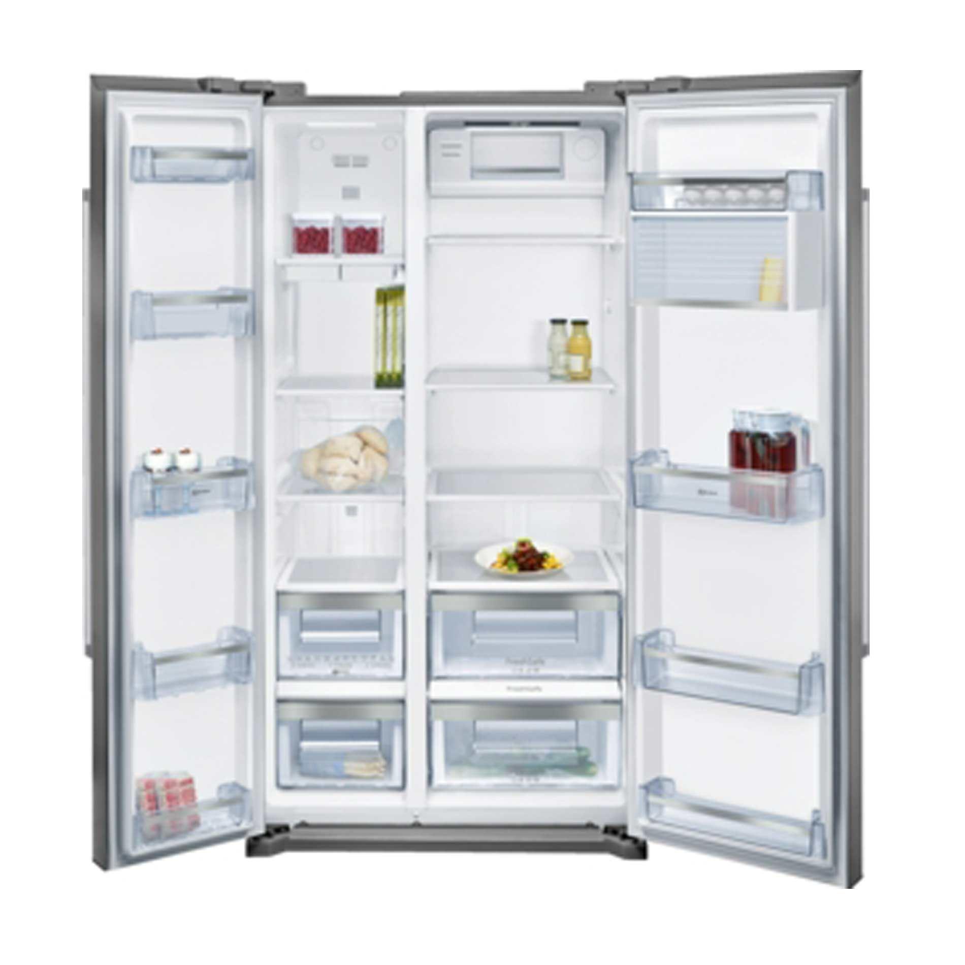 Picture of KA7902I20G American Style Fridge Freezer