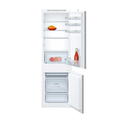 Picture of Neff: KI5862S30G 60-40 Built-in Fridge Freezer