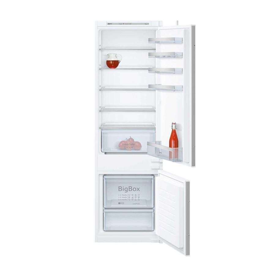 Neff Ki5872s30g Built In 7030 Fridge Freezer Appliance