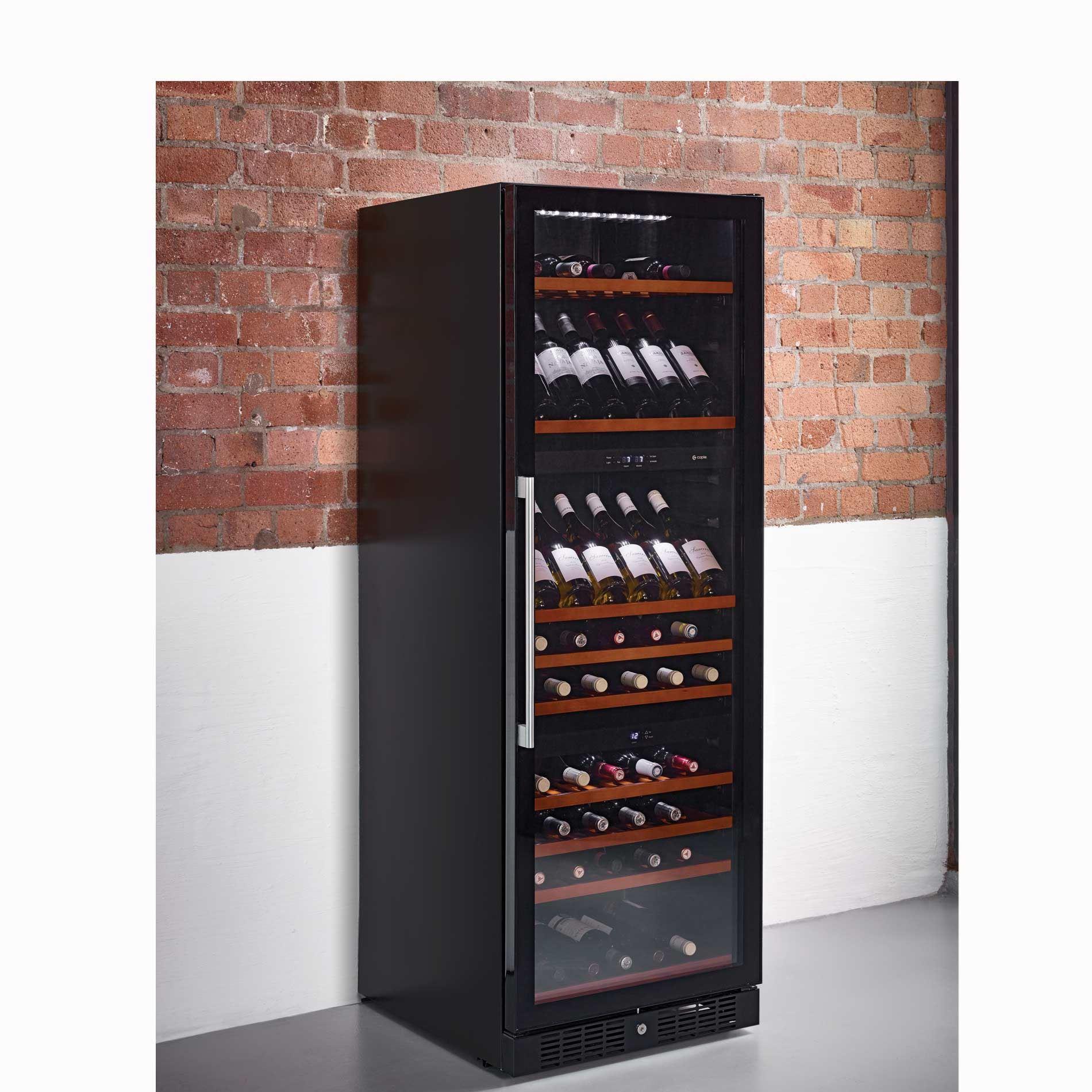 Picture of WF1549 Sense Freestanding Wine Cabinet  sc 1 st  Appliance Source & Caple: WF1549 Sense Freestanding Wine Cabinet - Appliance Source
