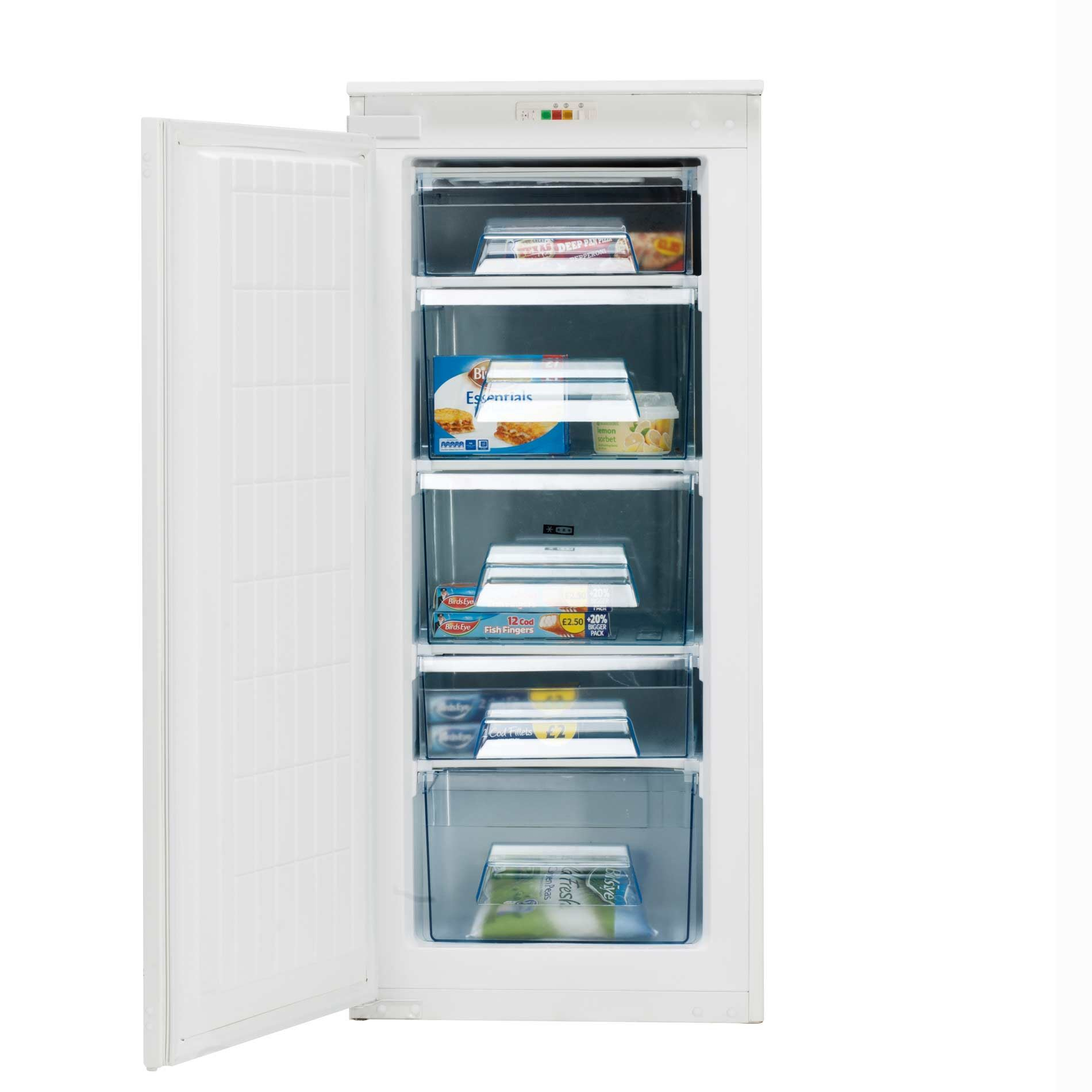 Picture of RiF123 In-column freezer