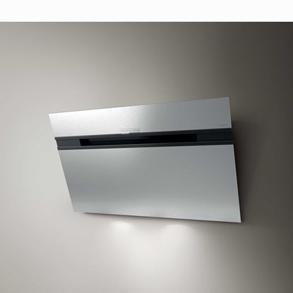 Picture of Elica: Ascent 60 Stainless Steel Wall Mounted Hood