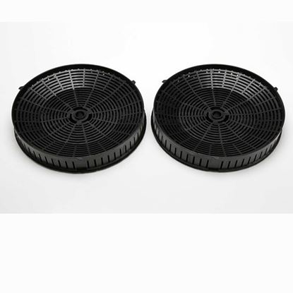 Picture of Elica: CFC0038668 - Charcoal Filter Pair