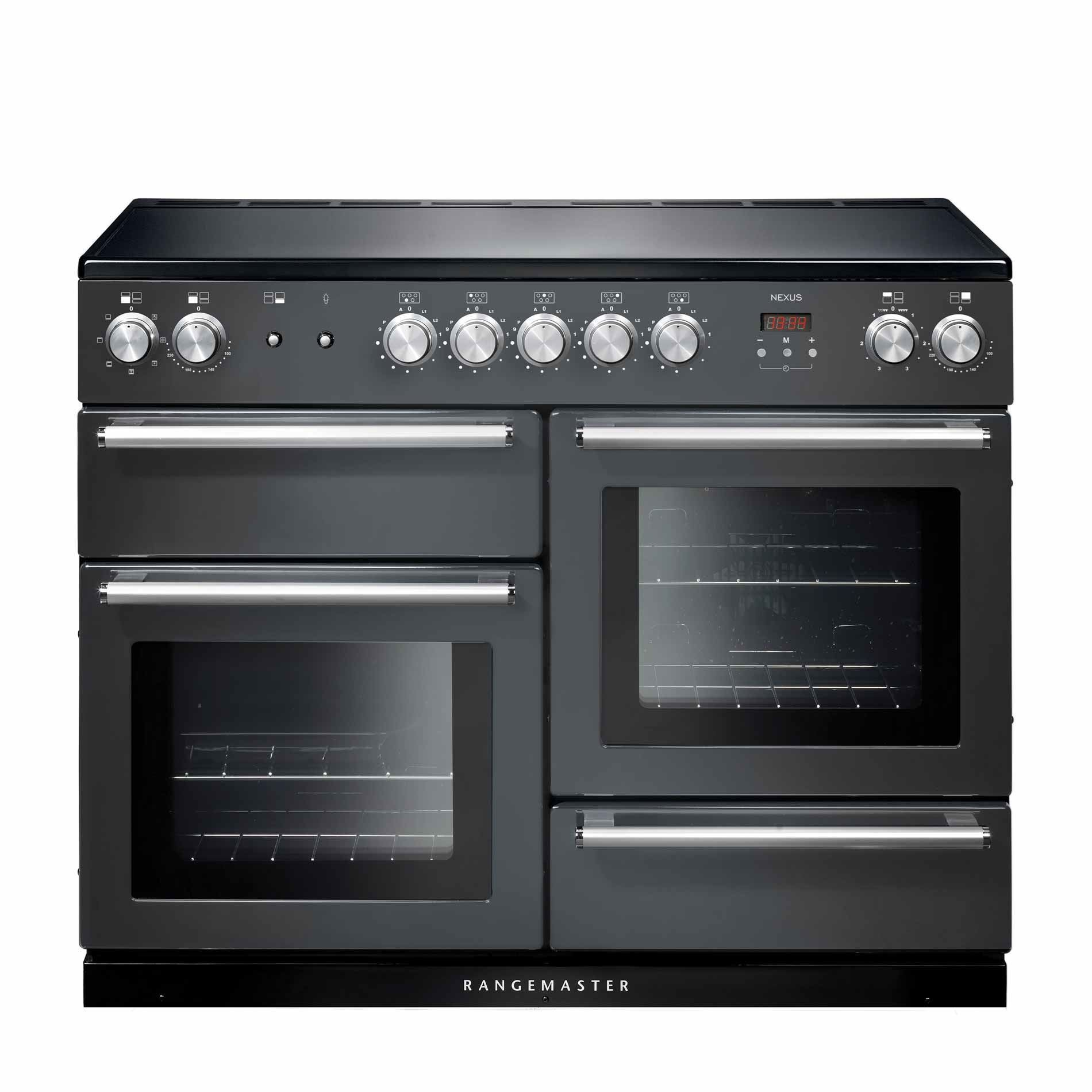 Picture of Nexus 110 Induction Slate Range Cooker