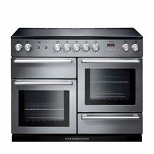 Picture of Nexus 110 Induction Stainless Steel Range Cooker