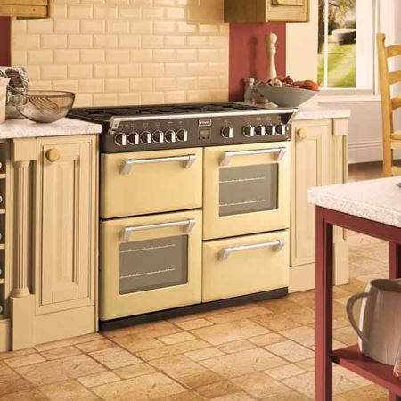 Picture for category Rangecookers
