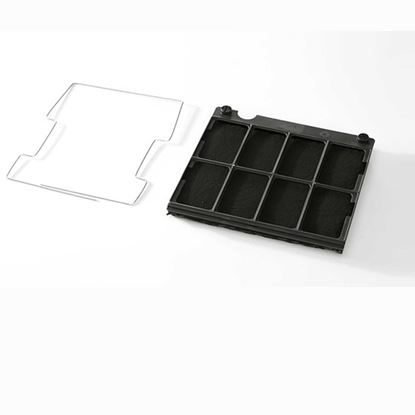 Picture of Elica: F00262/3S - Long life charcoal filter