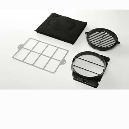 Picture of Elica: KIT0037910 - Hidden Charcoal Filter