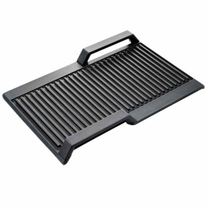 Picture of Neff: Z9416X2 Griddle Pan