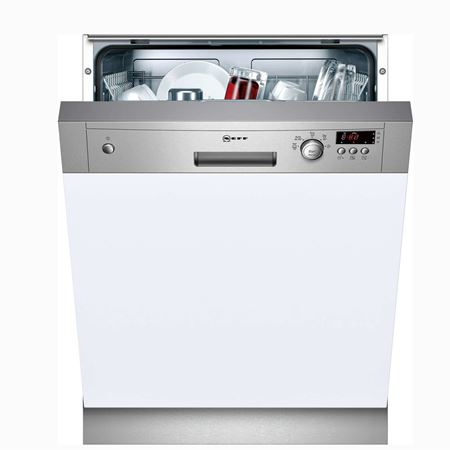 Picture for category Semi Integrated Dishwashers