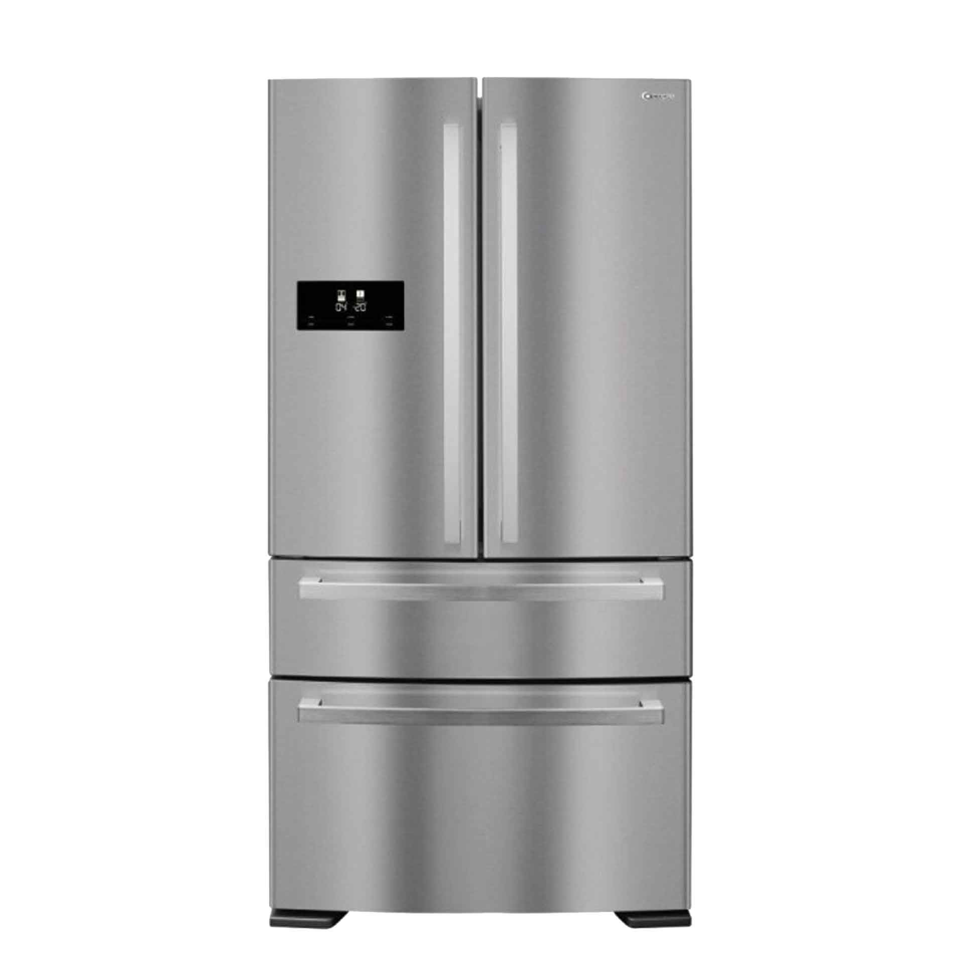 caple caff41 french door fridge freezer appliance source. Black Bedroom Furniture Sets. Home Design Ideas