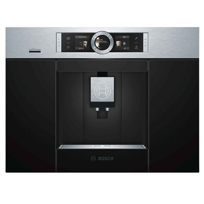 Picture of Bosch: CTL636ES6 Compact Coffee Machine