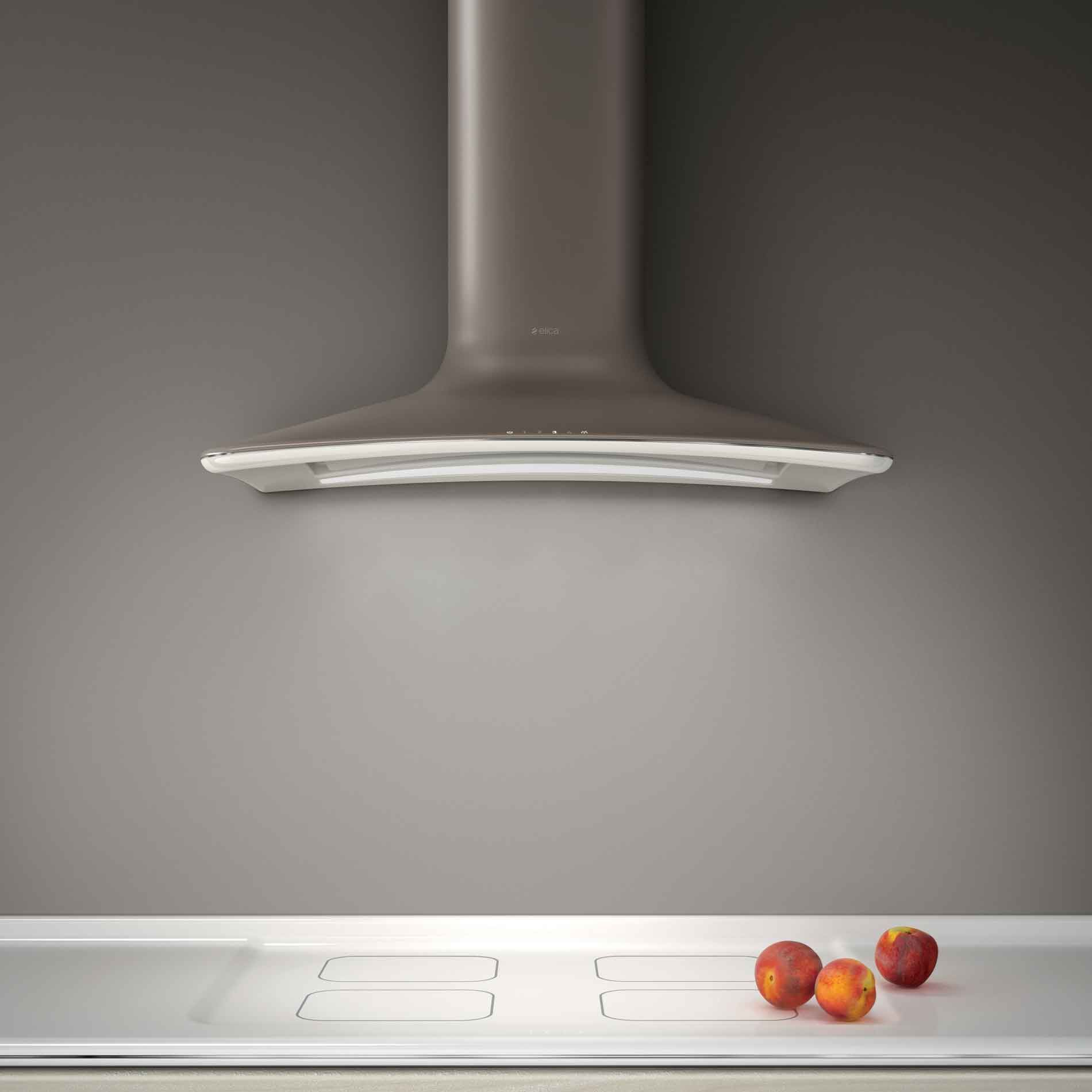 Picture of Dolce Umber Cooker Hood